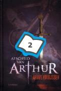 Bekijk details van Afscheid van Arthur