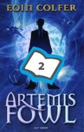 Bekijk details van Artemis Fowl - deel 1