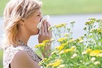Bekijk details van Allergie