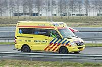 Bekijk details van Ambulance