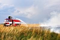 Bekijk details van Brandweer