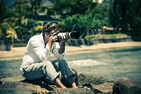 Bekijk details van Fotograaf