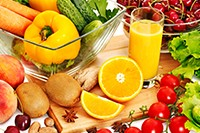 Bekijk details van Gezonde voeding