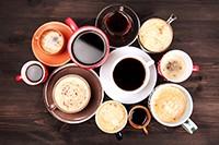 Bekijk details van Koffie