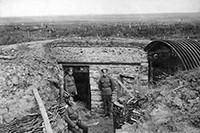 Bekijk details van Eerste Wereldoorlog