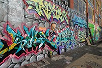 Bekijk details van Graffiti