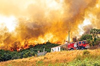 Bekijk details van Vuur
